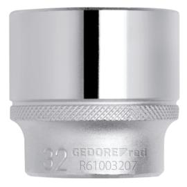 GedoreRed dugókulcs 1/2'' 32mm R61003207