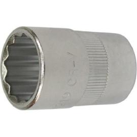 Format dugókulcs 12-szög 1/2'' 15mm