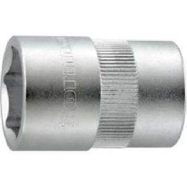 Format dugókulcs hatszög 1/4'' 8mm