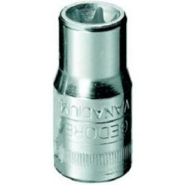 Gedore dugókulcs 1/4'' Torx E 7x25mm