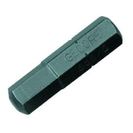 Gedore csavarhúzó bit 1/4 imbusz 10x25mm (685 10 S-005) T