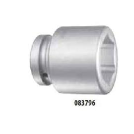 ASW erősített dugókulcs 3/4'' 24mm