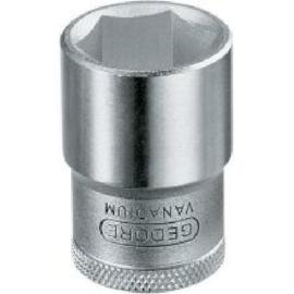 Gedore dugókulcs hatszög 1/2'' 19mm