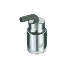 Gedore feltűzhető kulcs imbuszcsavarokhoz 16Z 4 mm (8756-04)