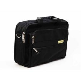 Laptop táska, fekete