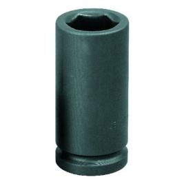 Gedore gépi dugókulcs betét 3/4'', hosszú, hatszög, 32 mm (K 32 L 32)