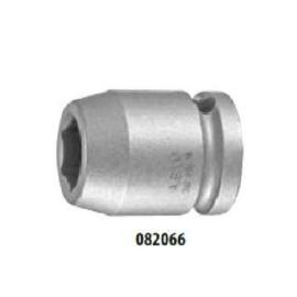 ASW erősített dugókulcs hatszög  1/2'' 13 mm