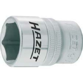 Hazet dugókulcs 1/2'' 13mm hatszög DIN3124