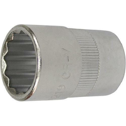 Format dugókulcs 12-szög 1/2'' 16mm