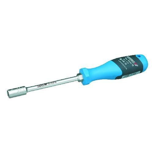 Gedore dugókulcs 3K csavarhúzó markolattal, hatszög 6 mm (2133 6)