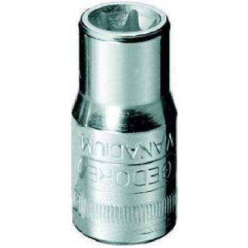 Gedore dugókulcs 1/4'' Torx E 7x25mm T