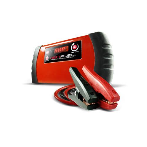 Schumacher SLI1 Red Fuel autós akkumulátor indításrásegítő - mini bikázó T