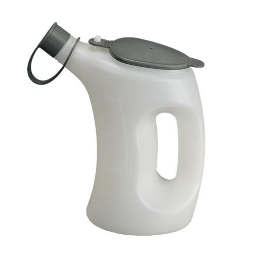 Pressol műanyag mérőedény fedéllel 0.5 liter