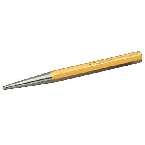 Gedore lyukasztó, 8-szögű 120x10x4 mm (99 10-4)
