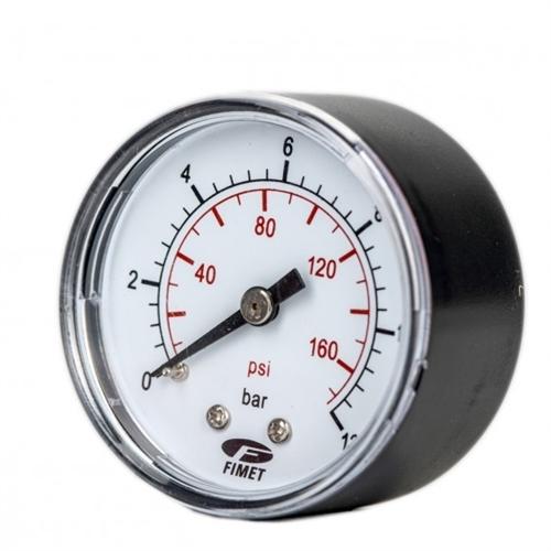 Betta kompresszor manométer 1/8''  3300/1