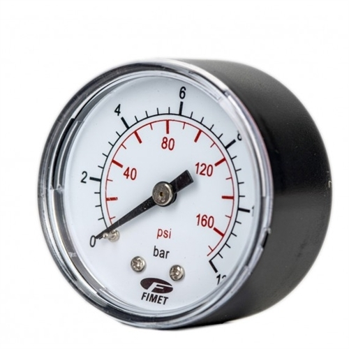 Betta kompresszor manométer 1/8''  3300/2