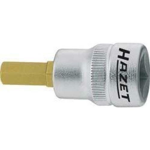 Hazet dugókulcs imbusz 3/8'' 6mm, TiN