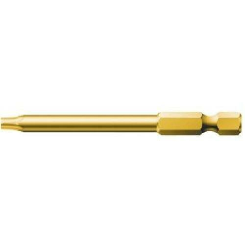 Wera bit 1/4'' DIN 3126 E 6,3 T 15x50mm HF