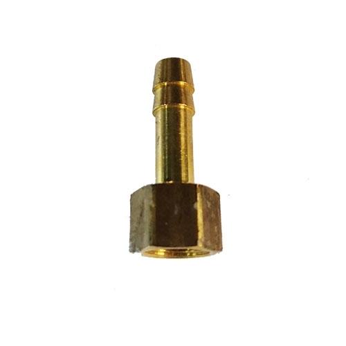 Format tömlőcsatlakozó belső menettel G 1/8x6  Rectus T