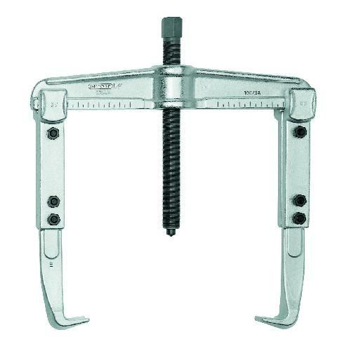 Gedore univerzális csapágylehúzó, 2-karú 130x200 mm (1.06/1A-2)