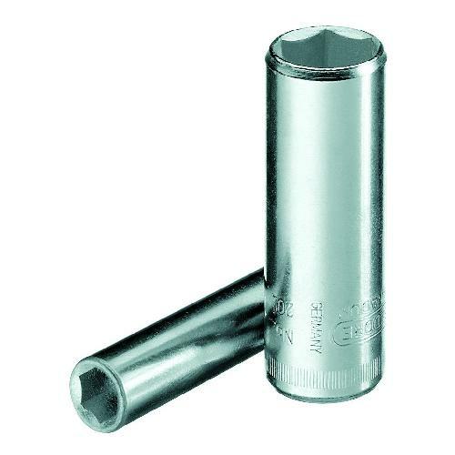 Gedore dugókulcs betét 1/4'', hosszú, hatszög 9 mm (20 L 9)