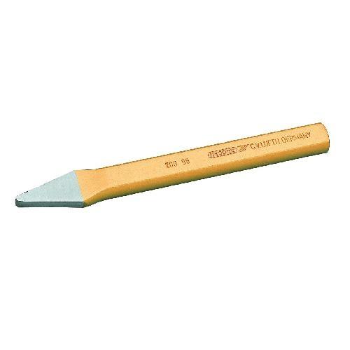 Gedore keresztvágó, lapos-ovális 175x17x11 mm (96-175)