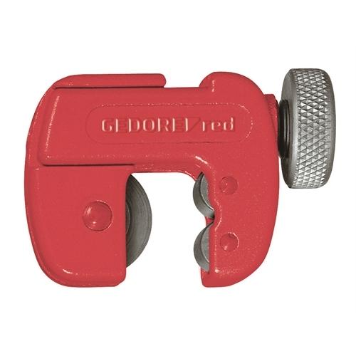 GedoreRed görgős csővágó rézcsőhöz D 3-22 mm R93600022