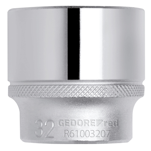 GedoreRed dugókulcs 1/2'' 32mm R61003207
