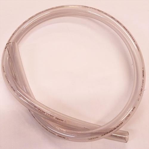 Pressol PVC tömlő, átlátszó