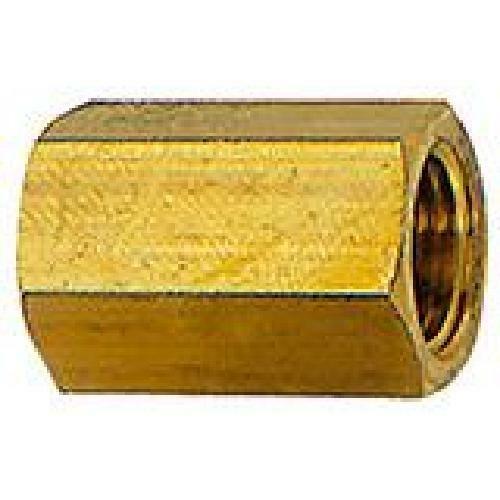Riegler csőhüvely G 1/2'' hossz:30.0mm